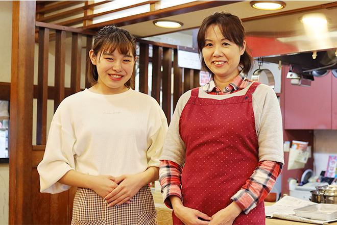 天麩羅の名店「九州路」美味しい天麩羅のまかないをいただいています♪