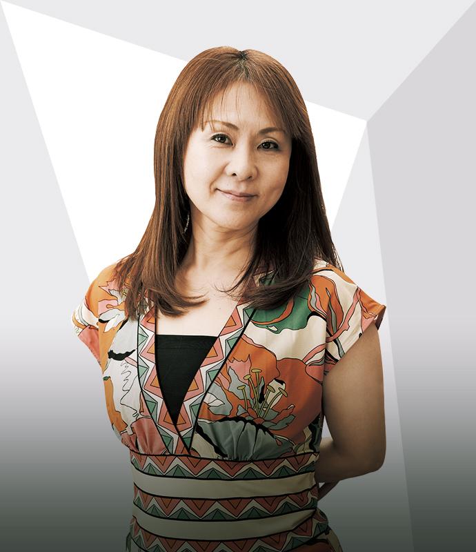 副学園長  池田幸枝