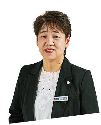 吉田 理恵子