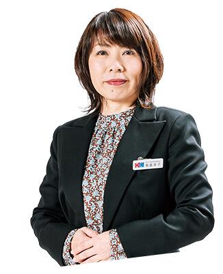 椛島 京子