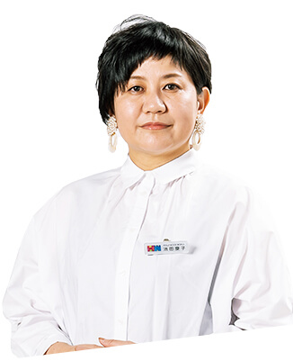 池田 慶子