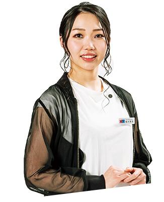 梅木 寿恵