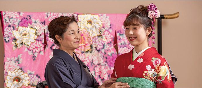 日本の精神を学ぶ